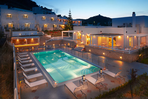 PERIGIALI HOTEL